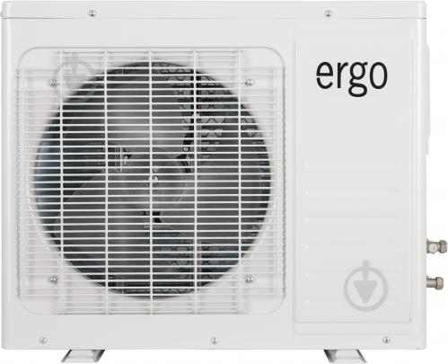 Кондиціонер Ergo AC-1206CH - фото 5
