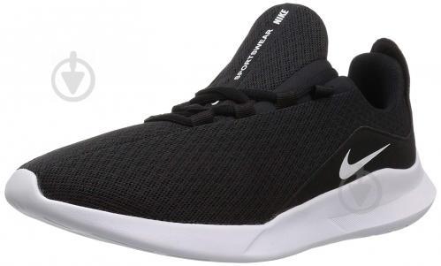 Кроссовки Nike VIALE AA2181-002 р.8 черный - фото 2