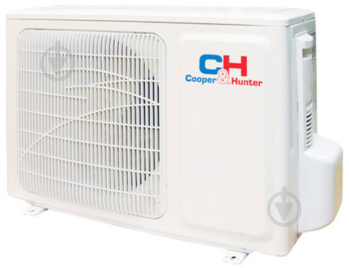 Кондиционер Cooper&Hunter CH-S12MKP - фото 2
