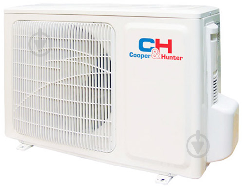 Кондиціонер Cooper&Hunter CH-S12NKP - фото 2