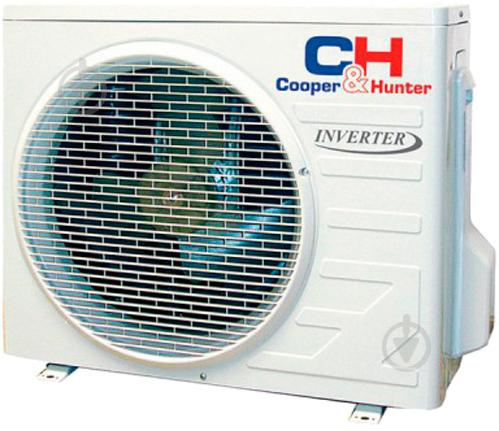 Кондиціонер Cooper&Hunter CH-S12FTXN (Nordic Plus) - фото 2