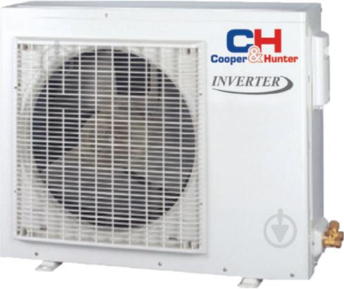 Кондиционер Cooper&Hunter CH-S12FVX - фото 2