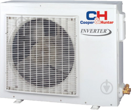 Кондиціонер Cooper&Hunter CH-S18FVX - фото 2