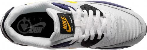 1a65198f ᐉ Кроссовки Nike AIR MAX 90 ESSENTIAL AJ1285-101 р.11,5 белый ...