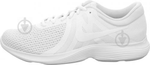 Кроссовки Nike REVOLUTION 4 EU AJ3490-100 р.8 белый - фото 2
