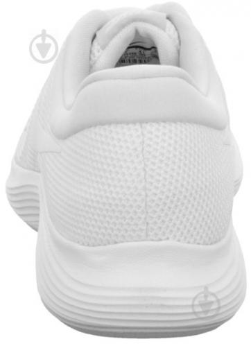 Кроссовки Nike REVOLUTION 4 EU AJ3490-100 р.8 белый - фото 5
