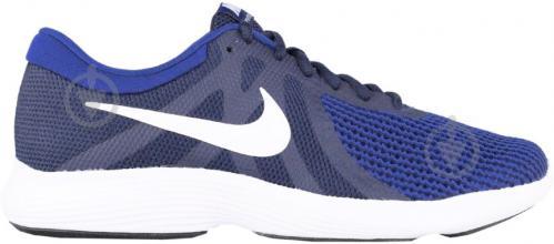 Кроссовки Nike NIKE REVOLUTION 4 EU AJ3490-414 р.10 синий