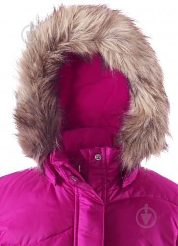 Куртка детская Reima 531231-4620р.122 розовый - фото 4