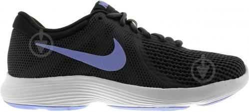 Кроссовки Nike WMNS REVOLUTION 4 EU AJ3491-006 р.7,5 черный