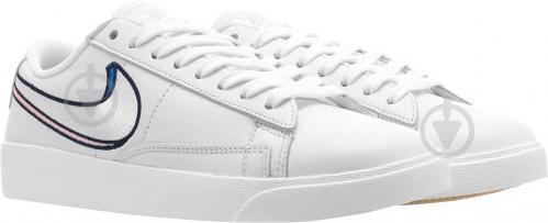 0cfe83b5 ᐉ Кроссовки Nike Blazer Low LX AV9371-101 р.8 белый • Купить в ...