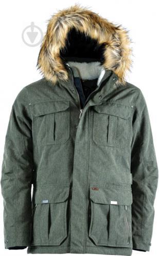 Куртка Northland Mick Parka 02-09176-5 L бежевый