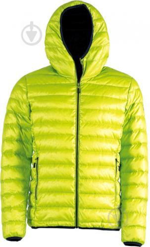 Куртка Northland Lorio Daunen Jacke р. L желтый 02-08171-32