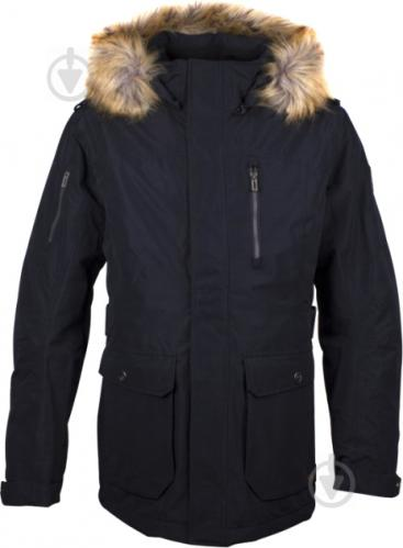 Куртка Northland Exo Sport Mad Parka р. L темно-синий 02-09134-14
