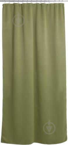 Штора-блекаут 145х275 см зелена La Nuit