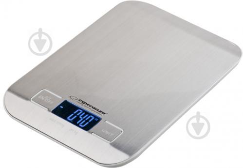 Весы кухонные Esperanza Scales EKS001 - фото 1