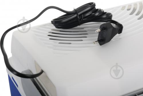 Автохолодильник E-24 12/230 V Mirabelle 24 л - фото 4