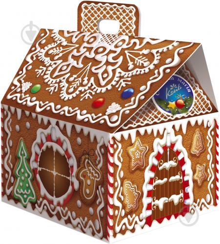 Подарунок новорічний Konti Подаруночок від КОНТІ 199 г (4823088602333) 3ce5298afdb61