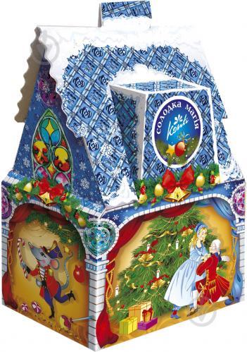 ᐉ Подарунок новорічний Konti Лускунчик 900 г (2222259891019 ... 001c383187d90
