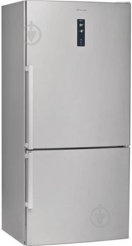 Холодильник Whirlpool W84BE72X - фото 1