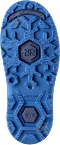 Сапоги Reima Ivalo 569329 6983 р.32-33 синий - фото 7