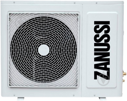 Кондиціонер Zanussi ZACS-09 HPF/A17/N1 (Perfecto) - фото 3