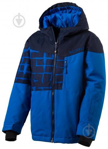 Куртка Firefly Carter jrs 280377-905519 р.164 темно-синий - фото 1