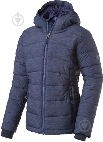 Куртка McKinley Ramona gls 280733-902911 р.152 синий меланж - фото 1