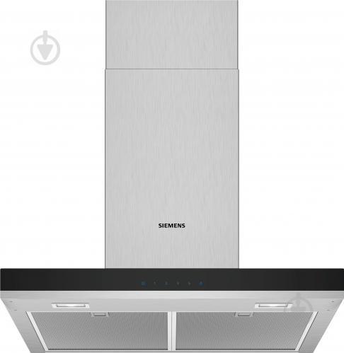 Вытяжка Siemens LC66BHM50 - фото 1