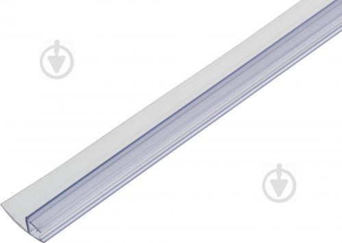 f05395d775d4 ᐉ Силиконовый уплотнитель с брызгозащтой 1 м 6 мм 003 • Купить в ...