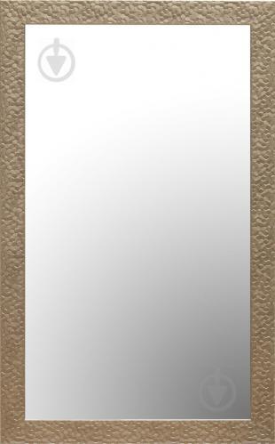 Зеркало настенное с рамкой 3.4312D-3073L 400x700 мм - фото 1