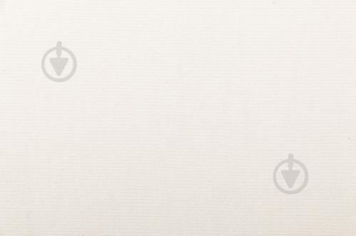 Простынь на резинке трикотажная 100x200 см кремовый Songer und Sohne - фото 2