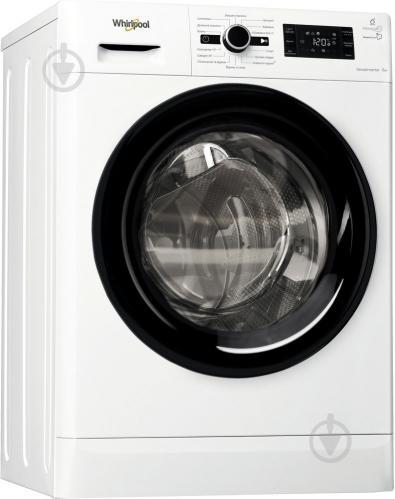 Стиральная машина Whirlpool FWSG61083WBV UA - фото 1