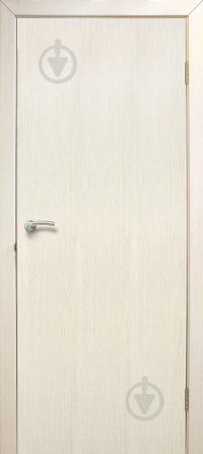 Дверное полотно ОМиС МДФ глухе ПГ 600 мм сосна сицилия