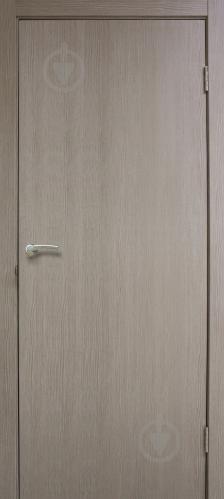 Дверное полотно ламинированное ОМіС МДФ глухе ПГ 700 мм сосна мадейра