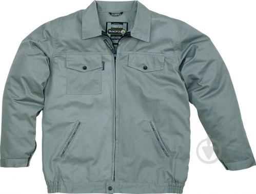 ᐉ Куртка робоча Delta Plus Mach1 р. XXXL M1VESGR3X сірий • Краща ... 2029e21fa890b