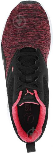 Кроссовки Puma NRGYComet 19055607 р. 6,5 черно-розовый - фото 4