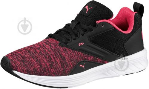 Кроссовки Puma NRGYComet 19055607 р. 6,5 черно-розовый - фото 3