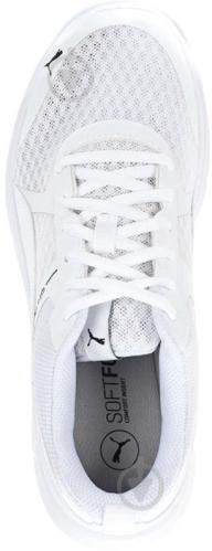 Кроссовки Puma FlexEssential 36526802 р. 8,5 белый - фото 7