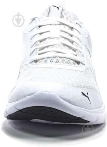 Кроссовки Puma FlexEssential 36526802 р.7,5 белый - фото 5