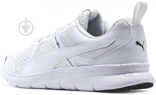 Кроссовки Puma FlexEssential 36526802 р.7,5 белый - фото 4