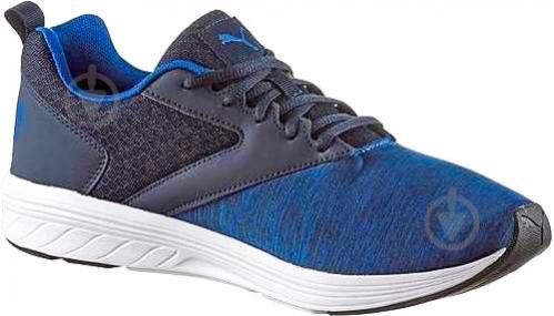 Кроссовки Puma NRGYComet 19055602 р. 7 синий - фото 2