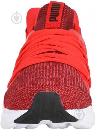 Кроссовки Puma EnzoNF 19093202 р.8,5 красный - фото 5