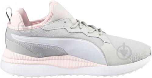 Кроссовки Puma PacerNext 36370311 р. 6 серо-розовый - фото 3