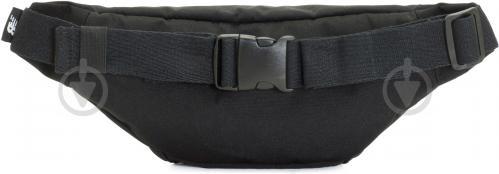 Спортивная сумка New Balance 500279-000 черный - фото 2