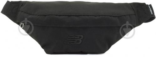 Спортивная сумка New Balance 500279-000 черный