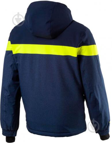 Куртка McKinley Arend ux 280505-900911 L темно-синий - фото 2