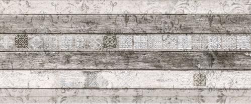 Плитка Konskie group Woodgrey geo декор 25х60