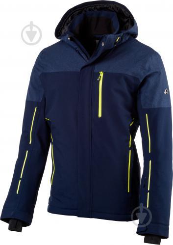 Куртка McKinley Bendix ux 280508-519 р.2XL темно-синий - фото 1