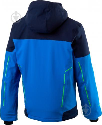 Куртка McKinley Bendix ux р. L синій 280508-542 - фото 2