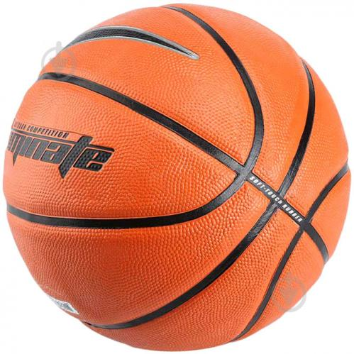 Баскетбольный мяч Nike 360 Dominate N.KI.00.847.07 р. 7 - фото 2